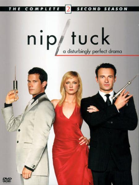 Nip/Tuck Season 1 Episode 4 123movies
