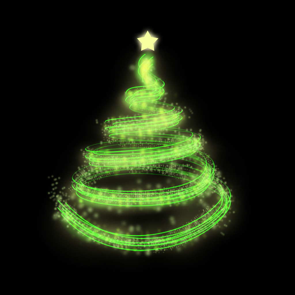iPad Wallpapers: Free Download Christmas Tree iPad mini Wallpapers ...