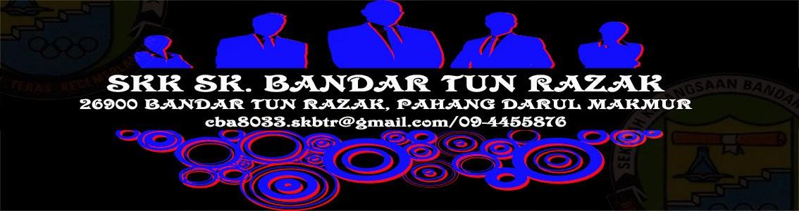 SKK SK Bandar Tun Razak Rompin