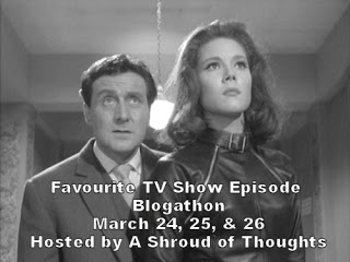TV Episode Blogathon!