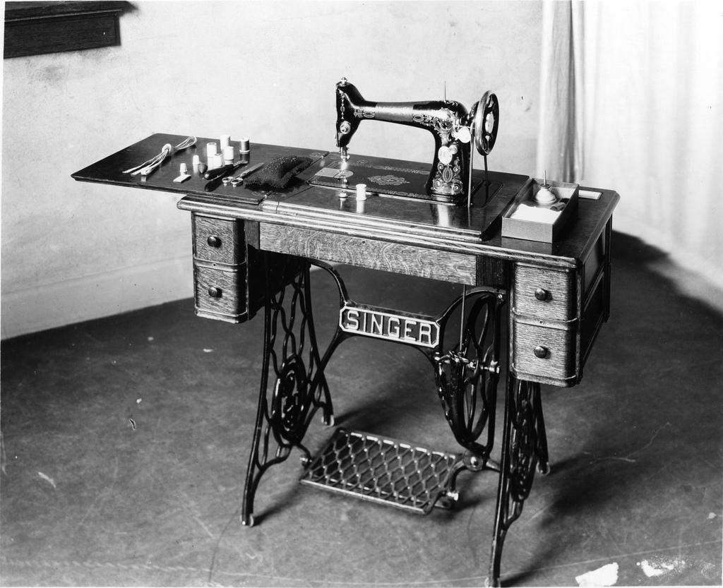 the s machine