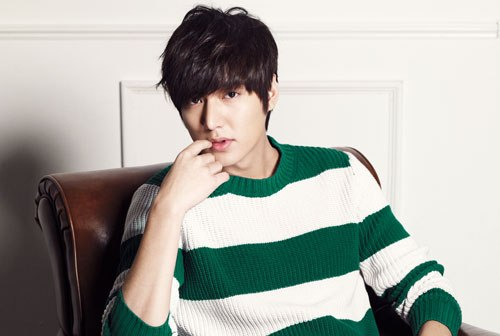 Things about Lee Min Ho you didn t know, from the man himself!
