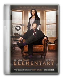 Elementary S2E19   The Many Mouths of Andrew Colville