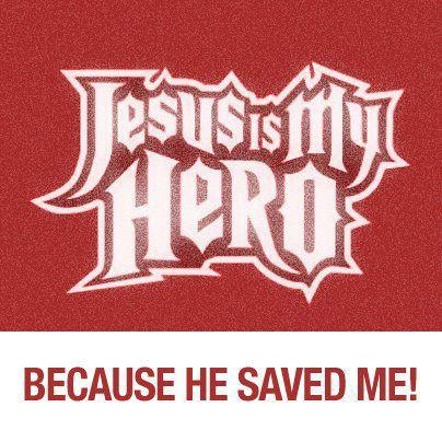 jesus my hero Browse jesus is my hero pictures, photos, images, gifs, and videos on photobucket.
