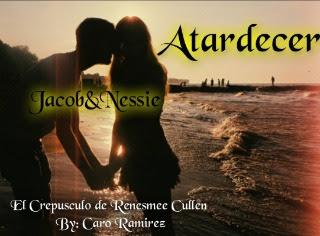 Atardecer♥
