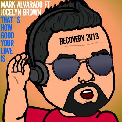 Mark Alvarado Feat. Sergio Loza Fire