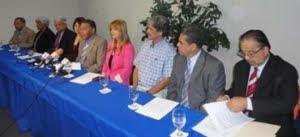 Comunicadores denuncian presión contra la prensa; LF ordena a Gutiérrez Félix desistir de sus intimidaciones