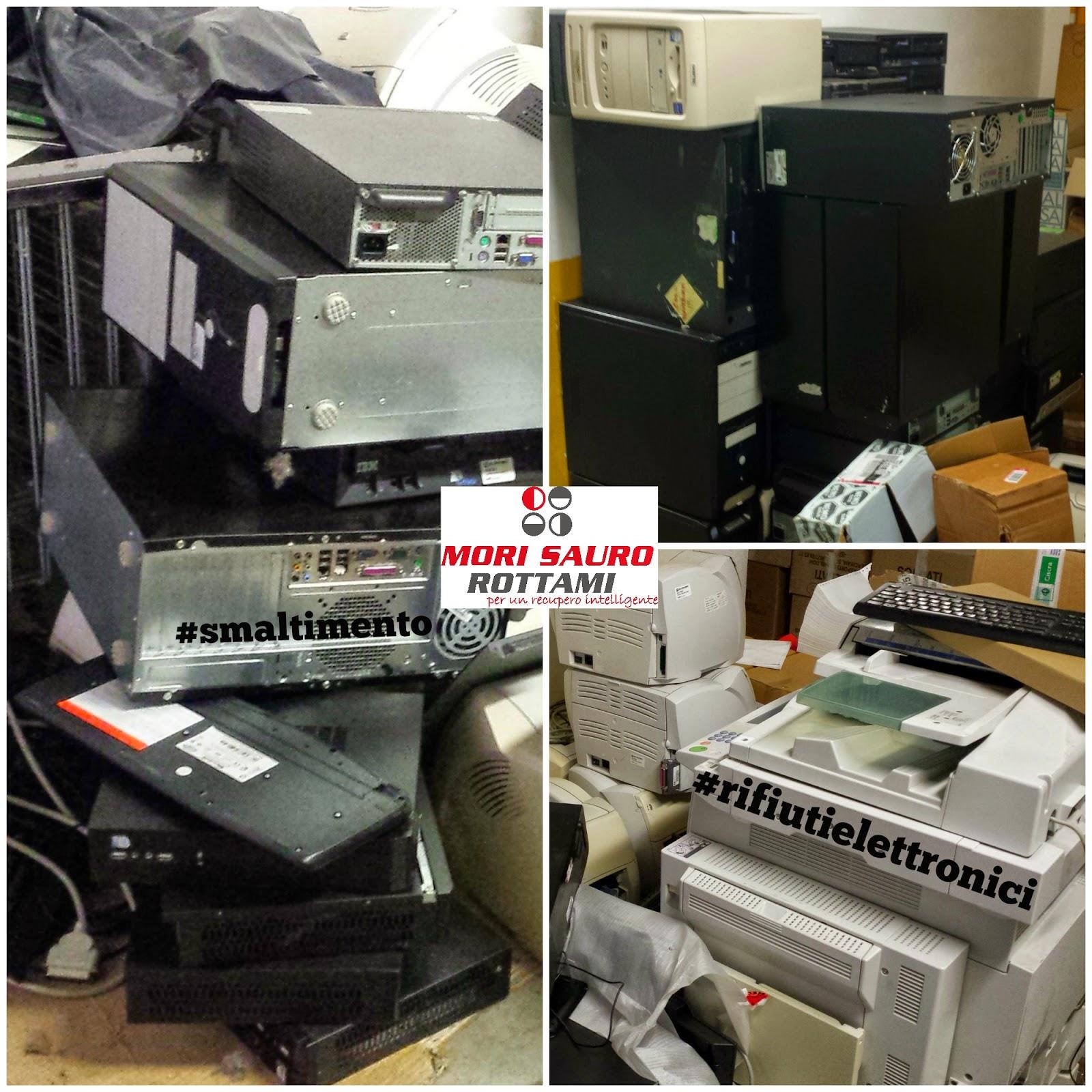 Dove portare computer vecchi - Lettera43