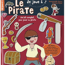 JE JOUE AU PIRATE