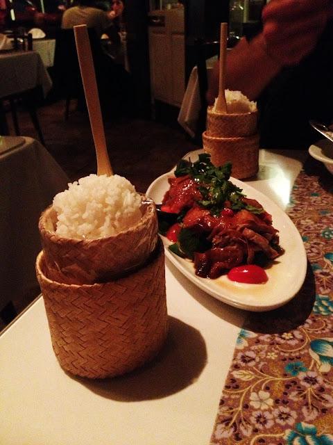 Thep Phanom Restaurant San Francisco