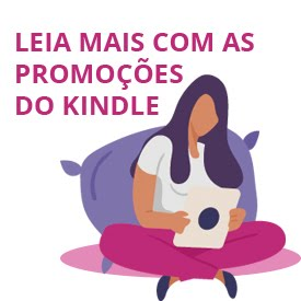 Promoções da Loja Kindle