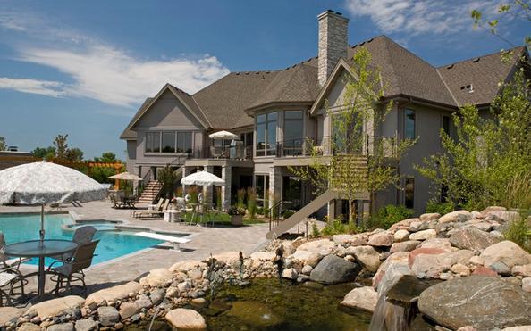 Fachadas Casas Modernas Tipos de fachadas para casas