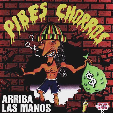 El crimen de la cumbia