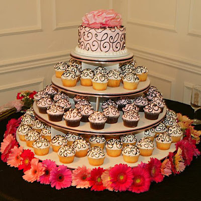 Wedding Cupcake Stands Cupcake Trees