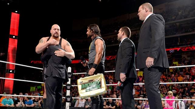 March 16th 2015 Monday Night Raw Full Show Download Stream