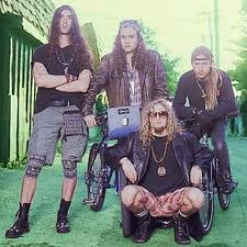 Alice In Chains Dirt 1992