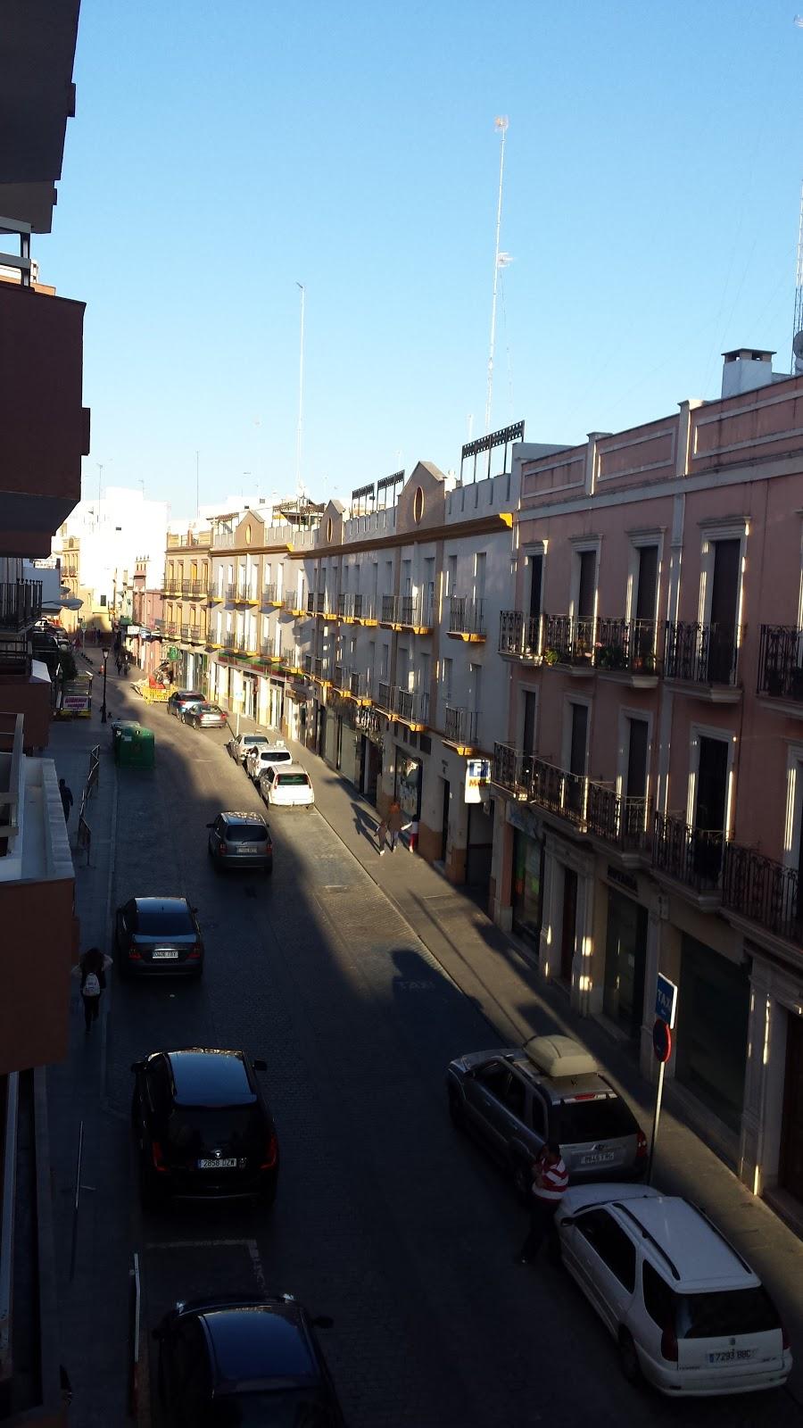 calle Mairena