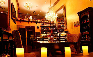 Vampire-Lounge