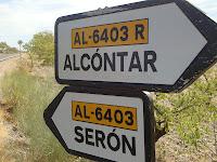 SEGREGACIÓN DE ALCÓNTAR DSC06627