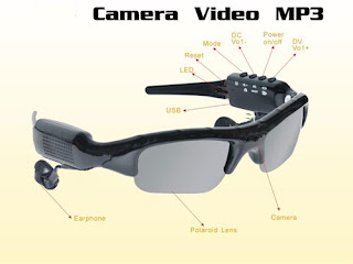 picture of spy sunglasses