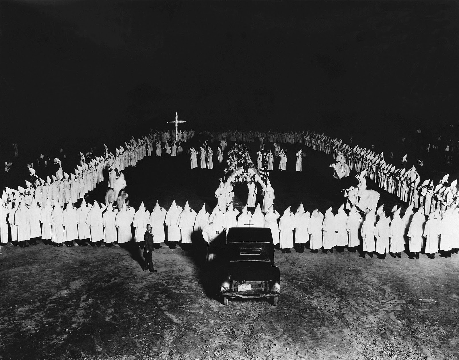 Not now silly the birthday of the ku klux klan throwback thursday the birthday of the ku klux klan throwback thursday biocorpaavc Images