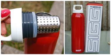 SIGG Thermo Classic Holiday Collection