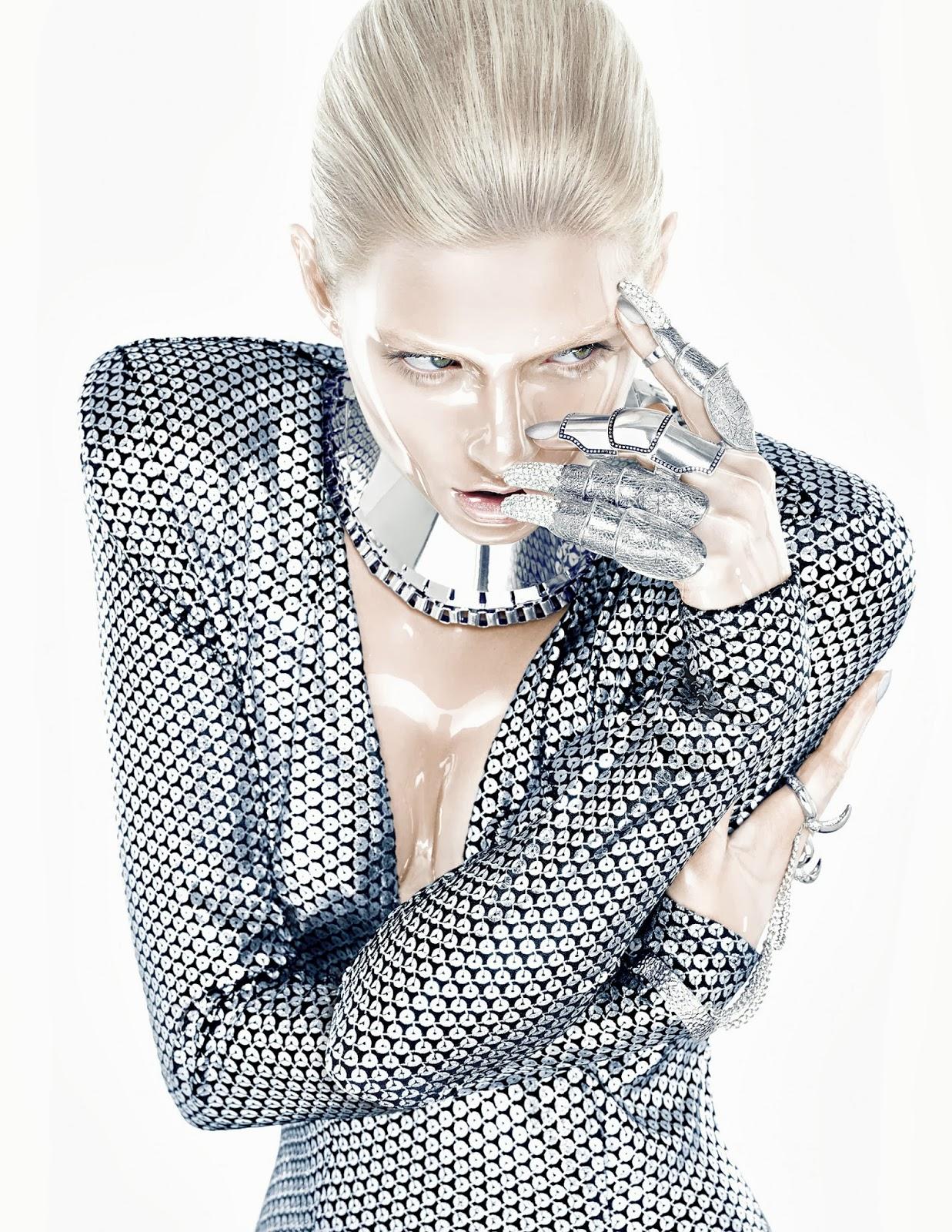 LADY LOVE ~~~   Victoria secret fashion show, Joy magazine