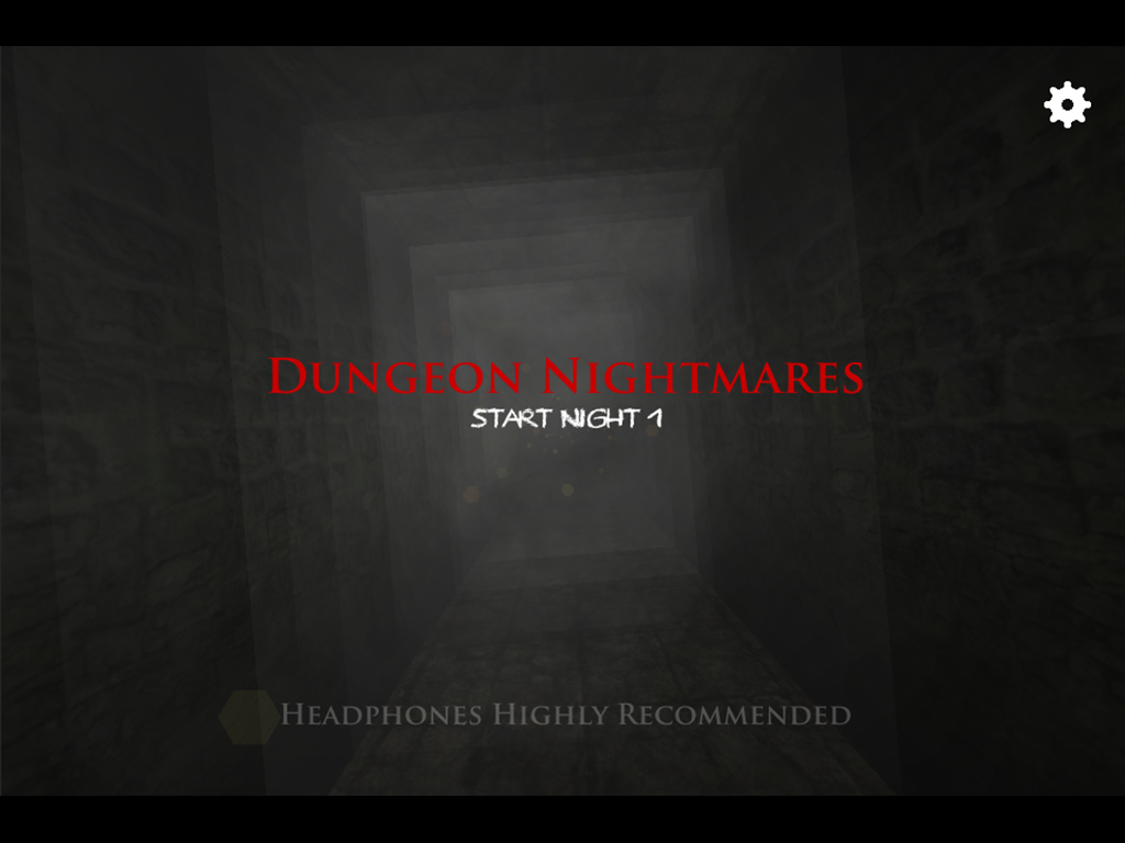 Dungeon Nightmares MOD APK (Unlimited Candles) v1.3