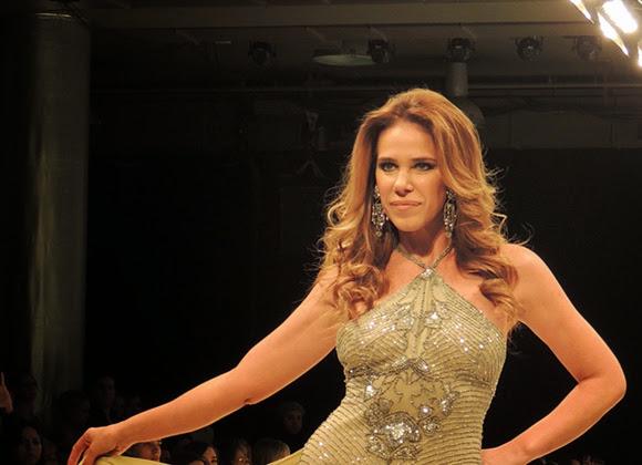 Peinados 2014 mujeres argentinas look