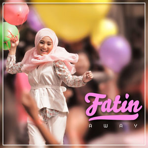 Lirik Lagu Fatin - Away (OST Dreams)
