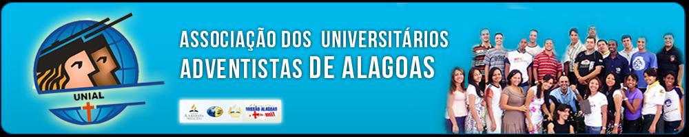 ASSOCIAÇÃO DOS UNIVERSITÁRIOS ADVENTISTAS DE ALAGOAS - UNIAL