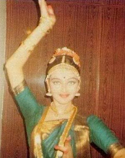 Aishwarya Rai Dance