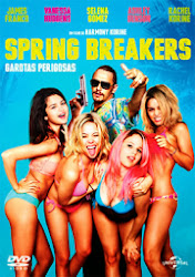 Baixar Filme Spring Breakers: Garotas Perigosas (Dublado)