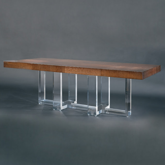 clear acrylic dining table ribbon cross dining table by acrylic dining chairs paired traditional acrylic furniture legs
