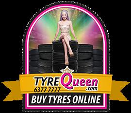 Tyre Queen