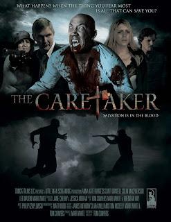 Ver online: The Caretaker (2012)
