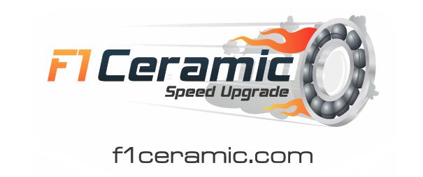 F1 Ceramic Blog