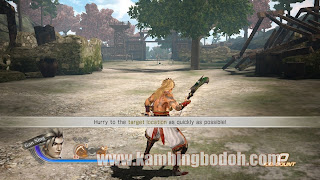 Free Download Dynasty Warrior 7 Full Version (PC)