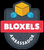 Bloxels Ambassador