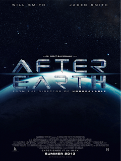 After Earth (2013) Online