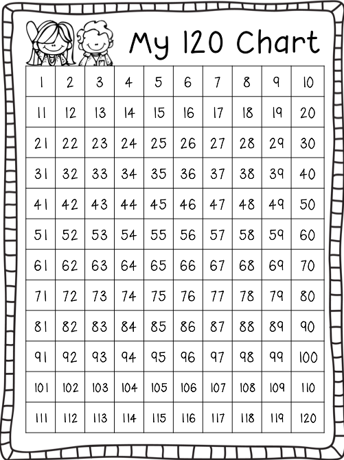 ship shape first grade go math and a freebie 120 chart. Black Bedroom Furniture Sets. Home Design Ideas