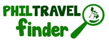 Phil Travel Finder
