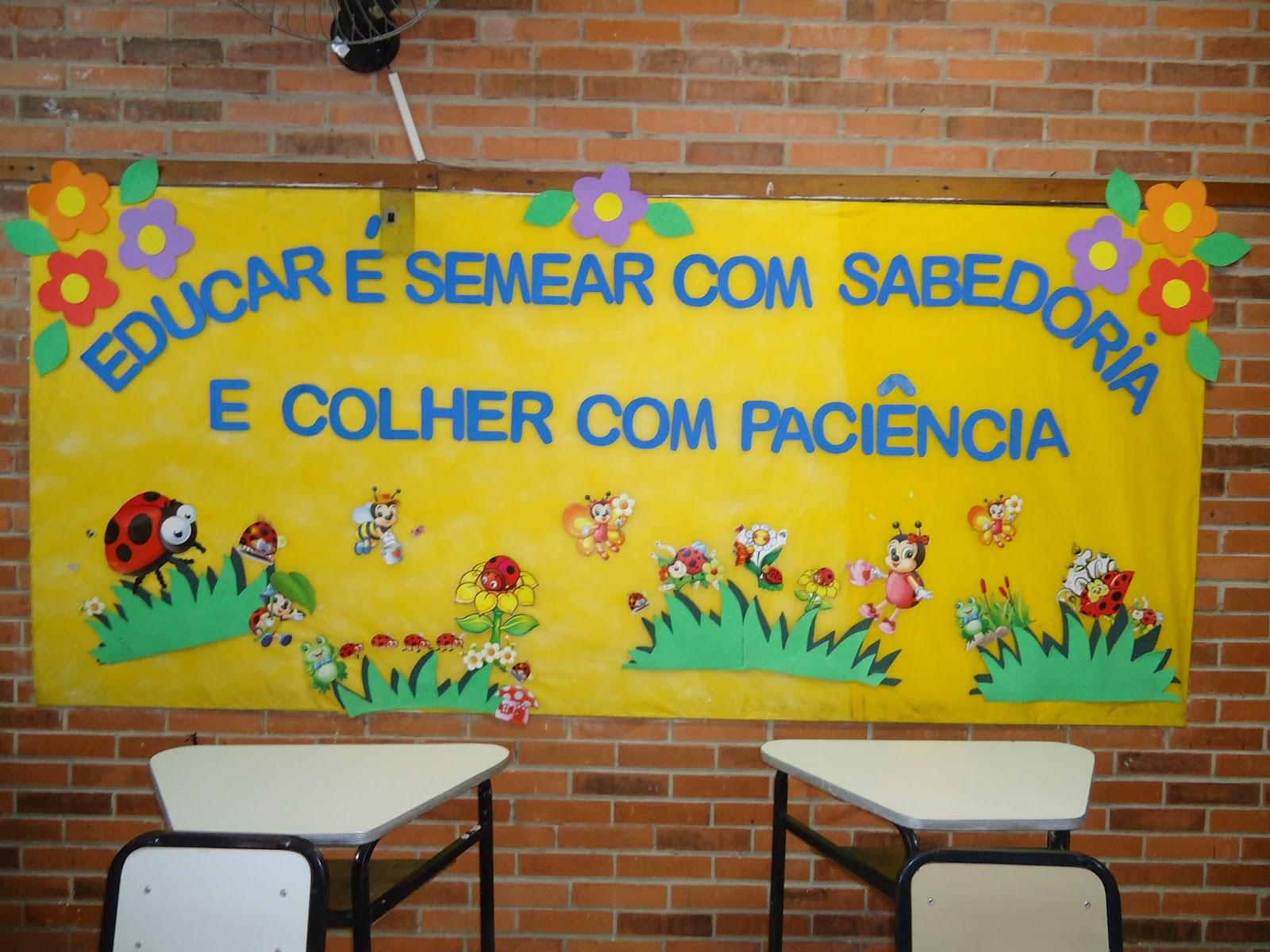 Escola Estadual Ces Rio Alvim Sejam Bem Vindos