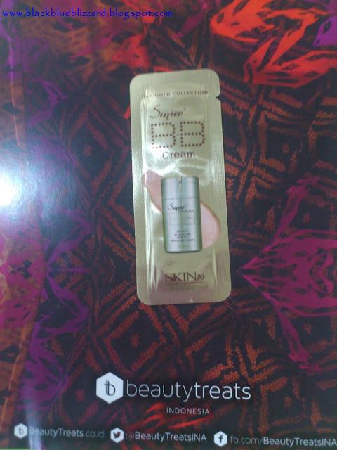 beautytreats, beauty box,unboxing