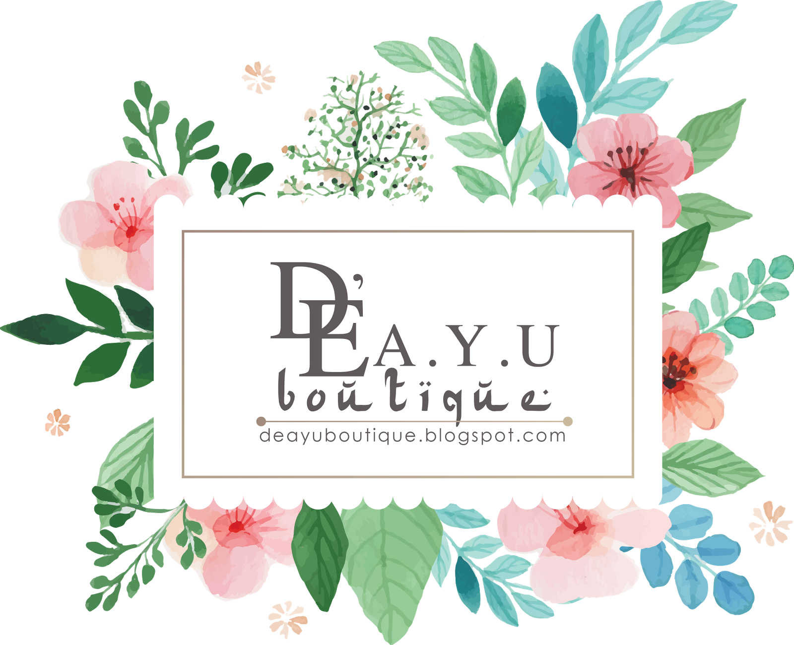 De Ayu Boutique