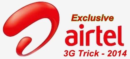 airtel-3g-tricks-free-internet