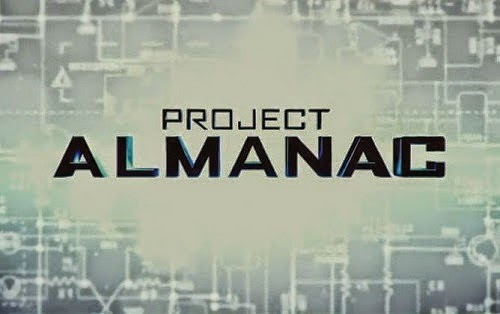 Info review Sinopsis Film Project Almanac (2015) Bioskop