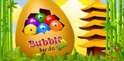XIMAD Bubble 2 Birds nokia 5233 game