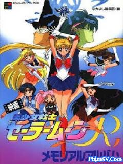 Thủy Thủ Mặt Trăng - Sailor Moon