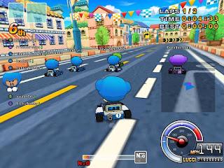 kart rider game online